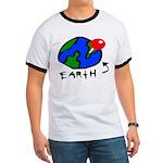 Where On Earth? Ringer T