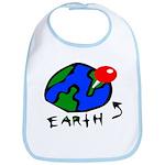 Where On Earth? Bib