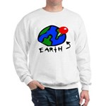Where On Earth? Sweatshirt