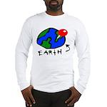 Where On Earth? Long Sleeve T-Shirt