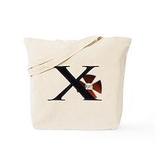 XRAY9 Tote Bag