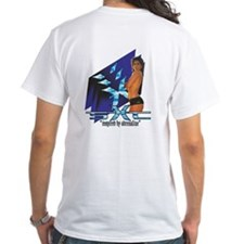 "Limited Edition ""Ocean Blue"" Shirt"