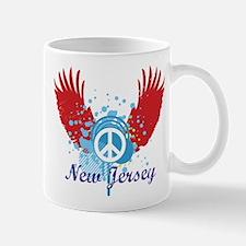 Minnesota Peace Mug