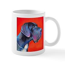 Great dane #2  Mug