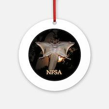 NFSA Keepsake (Round)