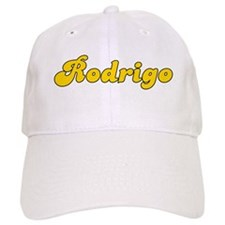 Retro Rodrigo (Gold) Baseball Cap