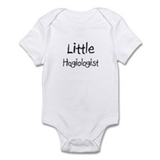 Little Hagiologist Infant Bodysuit