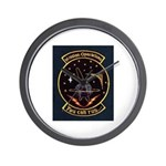 Mission Operations Wall Clock