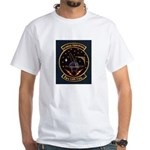 Mission Operations White T-Shirt