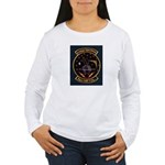 Mission Operations Women's Long Sleeve T-Shirt