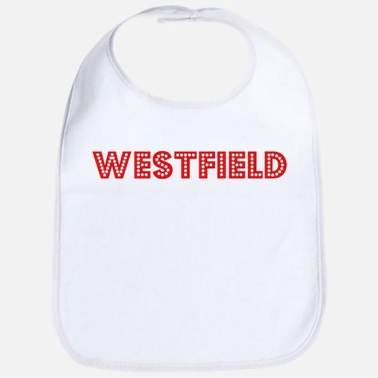 Retro Westfield (Red) Bib