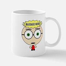 Massage Doll Mug