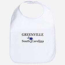 Greenville South Carolina Bib