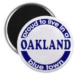 Oakland: Blue Town 2.25