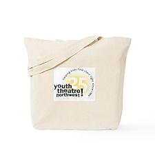 25th Tote Bag