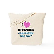 PH 12/24 Tote Bag