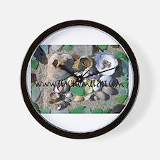 beachcomberkt Wall Clock