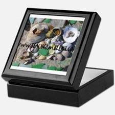 beachcomberkt Keepsake Box