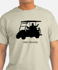 Security [T-Shirt]
