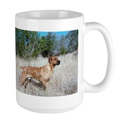 JUBA LEE RIDGEBACK Large Mug