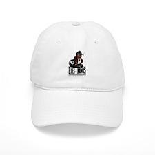 Blues Hounds Baseball Cap