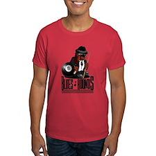 Blues Hounds T-Shirt