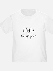 Little Geographer T
