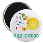 Pilz Is Good Magnet
