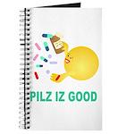 Pilz Is Good Journal