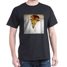 JUBA LEE RIDGEBACK T-Shirt