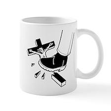 Crush Christianity Mug