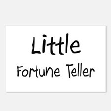 Little Fortune Teller Postcards (Package of 8)