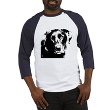 labrador retriever, dog Baseball Jersey
