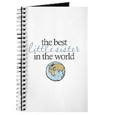 Best Little Sister Journal