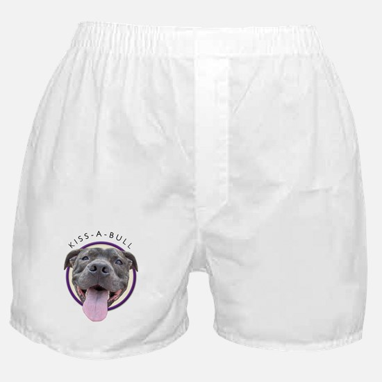Kiss-A-Bull Boxer Shorts