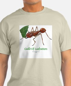 Guild Of Leafcutter Ants T-Shirt