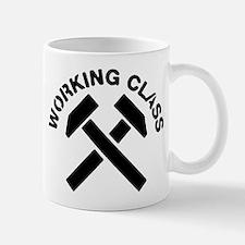 Working Class Mug