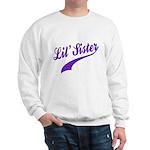 Little Sister Sweatshirt