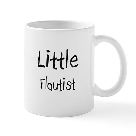 Little Flautist Mug