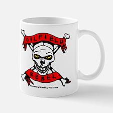 Oilfield Rebel Mug