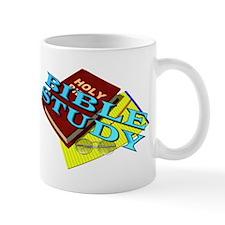 Bible Study Mug