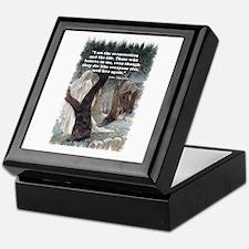 Resurrection Keepsake Box