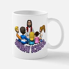Sunday School Mug