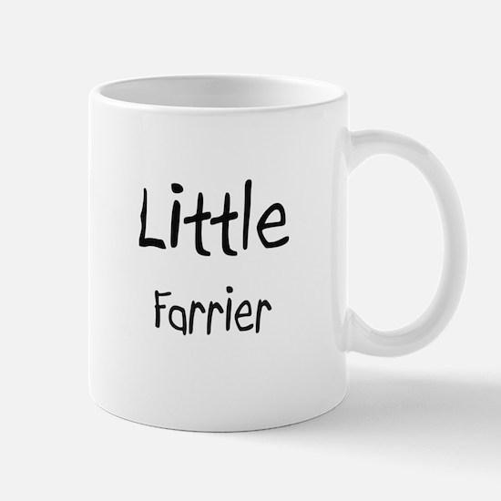 Little Farrier Mug