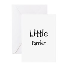 Little Farrier Greeting Cards (Pk of 10)