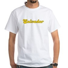 Retro Salvador (Gold) Shirt