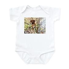 JUBA LEE RIDGEBACK Infant Bodysuit