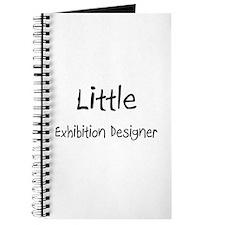 Little Exhibition Designer Journal