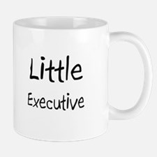 Little Executive Mug