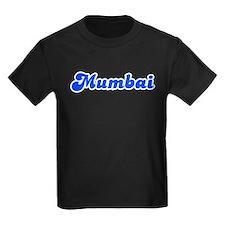 Retro Mumbai (Blue) T